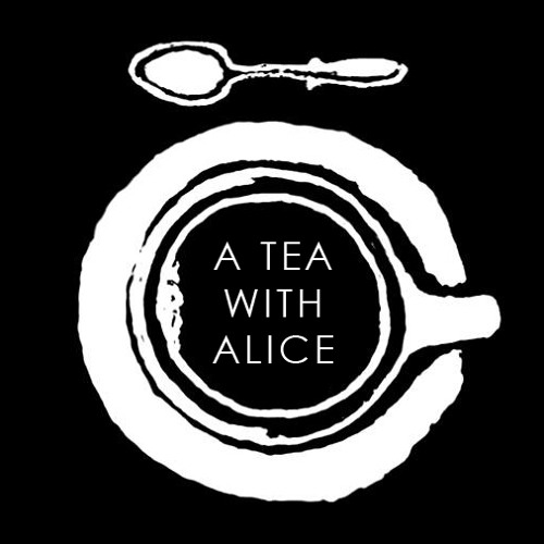 A tea with Alice's avatar
