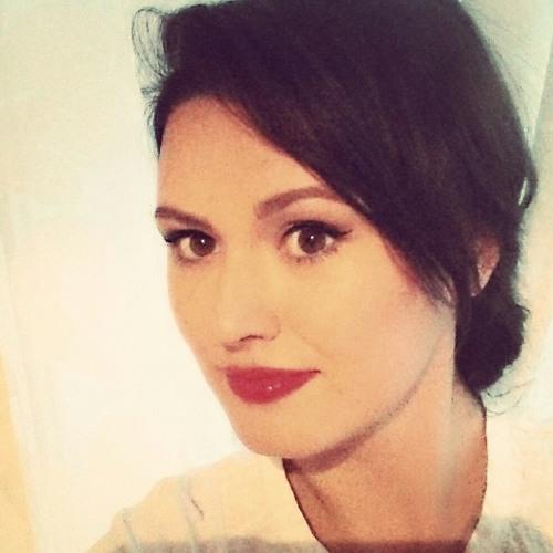 Daria Efimkina's avatar