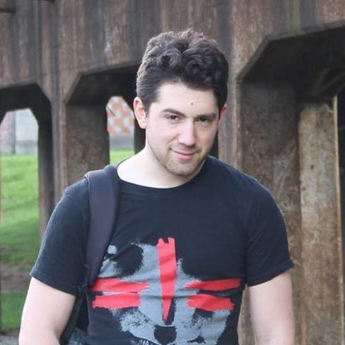 Comisso's avatar