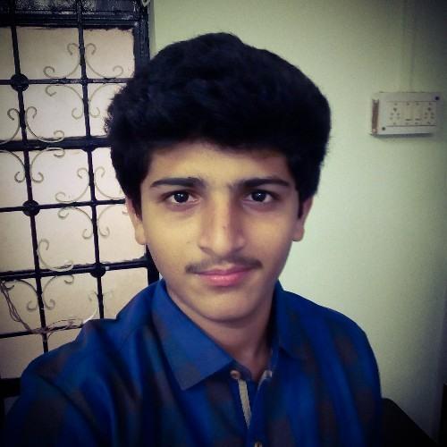 Tanvesh Takawale's avatar