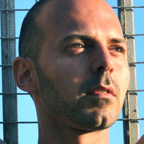 Tony Rabbat's avatar