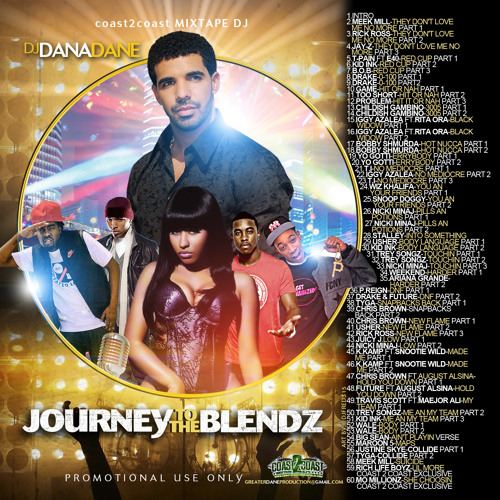 DJ DANA DANE's avatar