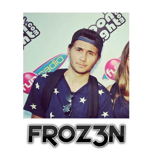 FROZ3N's avatar