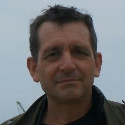 Marcos D Delgado's avatar