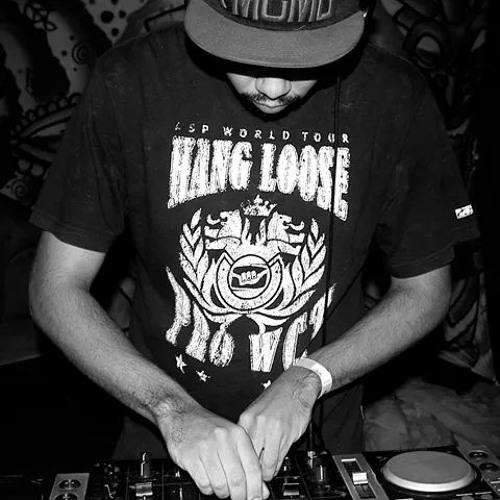 Rodrigo Cardoso aka HasH's avatar