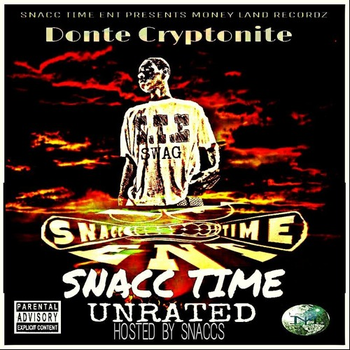 Tha Real Donte Cryptonite's avatar