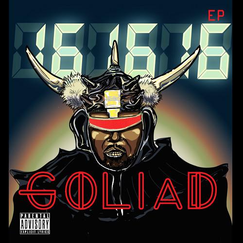 GOLIaD's avatar