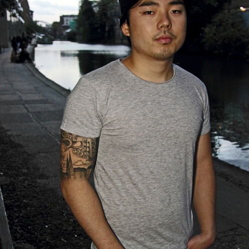 Eddy Lalo's avatar