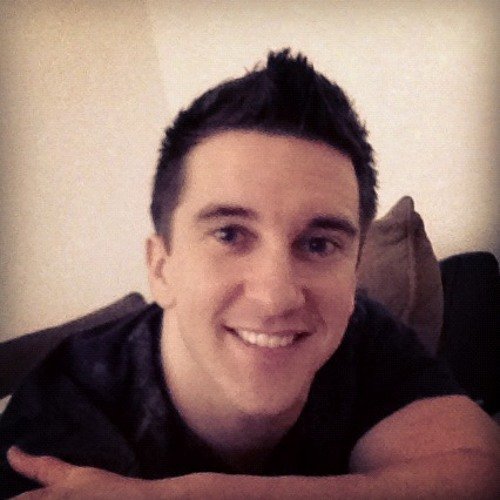Daniel Walter 3's avatar