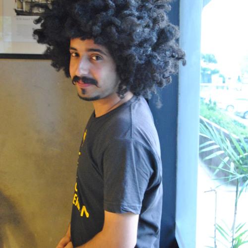 Mohsin Naseem's avatar