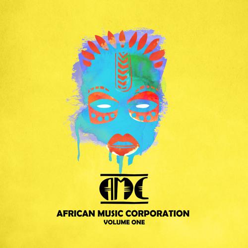 AFRICAN MUSIC CORPORATION's avatar