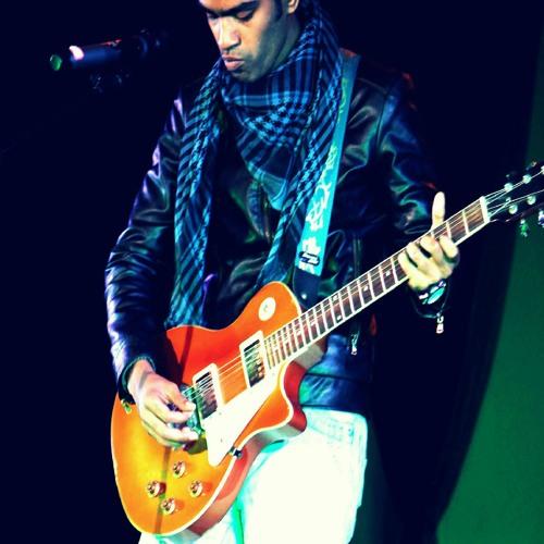 Raf Hasan's avatar