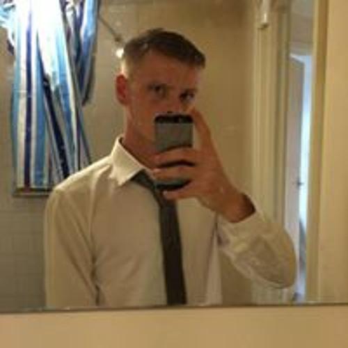Kier Lattimore's avatar