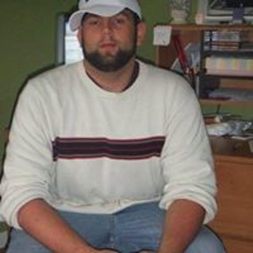 Bryan James Schultz's avatar