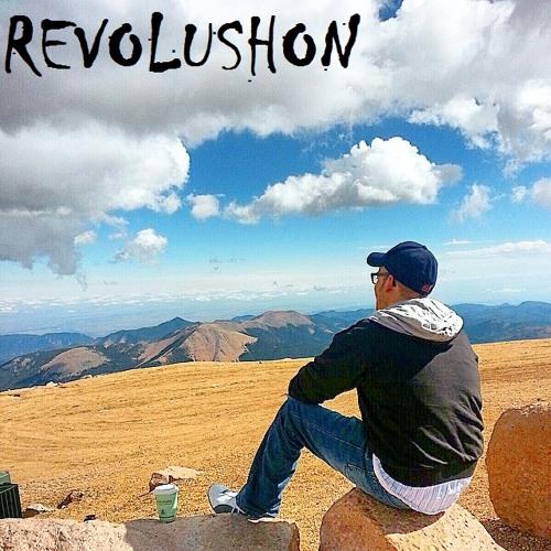 REVOLUSHON's avatar