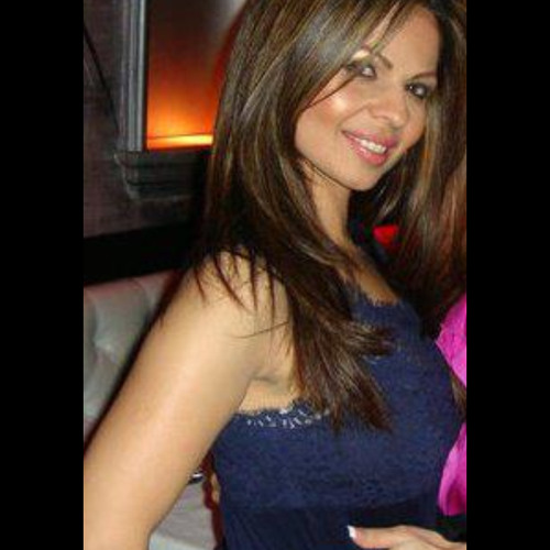 Roya Sayied's avatar