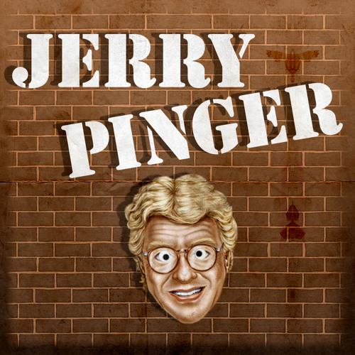 Jerry Pinger's avatar