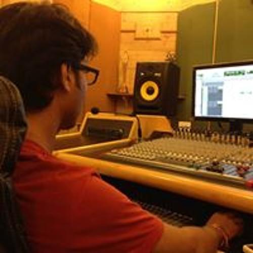 Bipin Desai 1's avatar