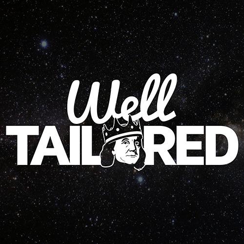 Well Tailored's avatar