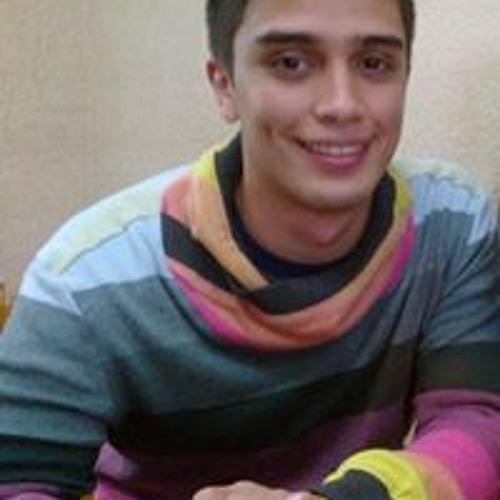 Luis Eduardo Hernandez 20's avatar