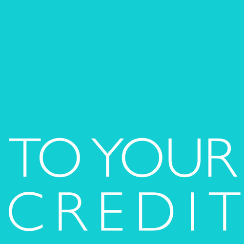 #TOYOURCREDIT's avatar
