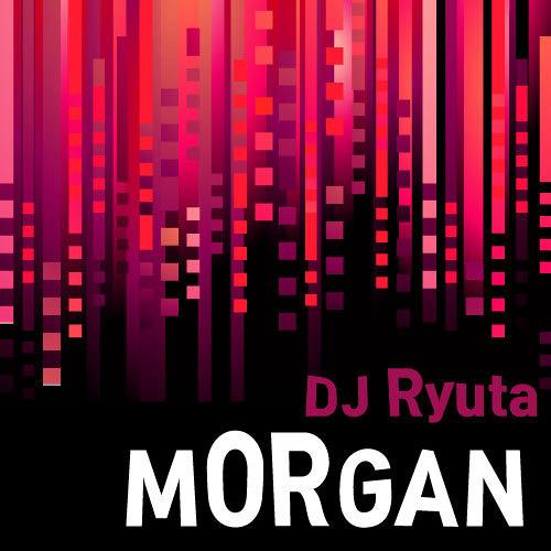 DJ Ryuta's avatar