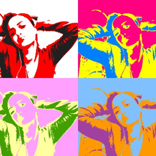 Mariam Kvikvinia's avatar