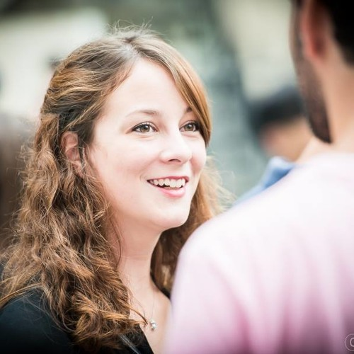 Aude Boscher's avatar