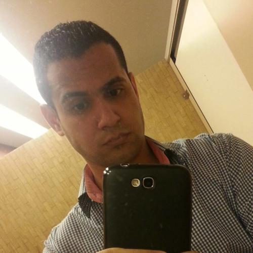Ahmad Sa'dawy's avatar