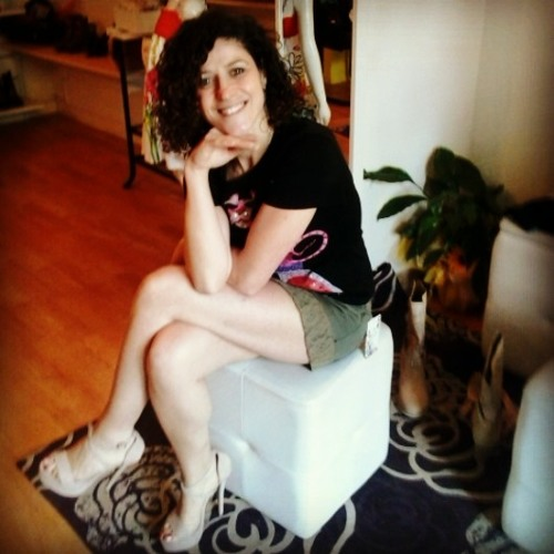 Theresa Jordan 4's avatar
