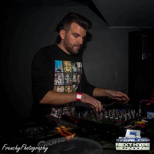 DJ Radius's avatar