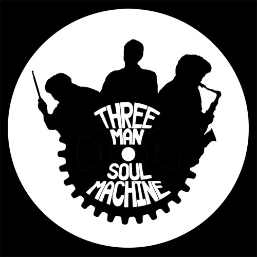 Three Man Soul Machine's avatar