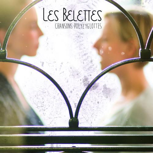 LES BELETTES's avatar
