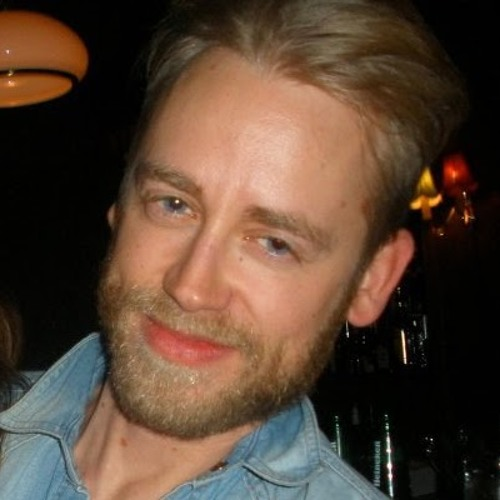 Martin Walander's avatar