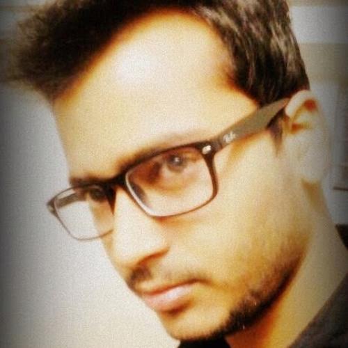 Bhoj Sharma's avatar