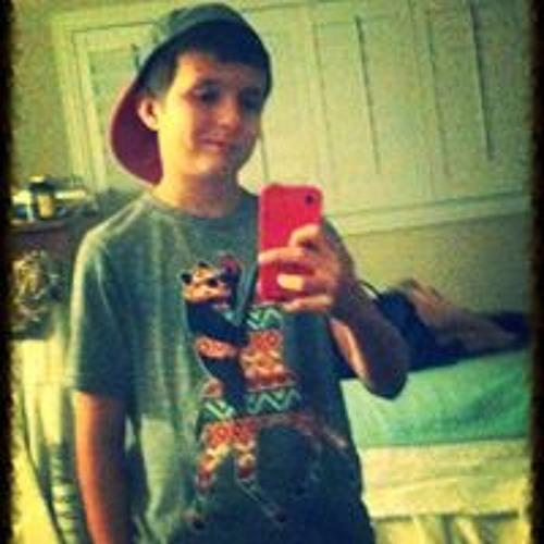 Austin Tanksley's avatar