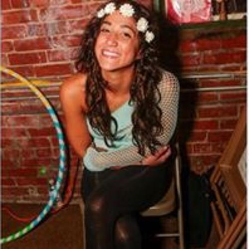Devon Alexis Barrys's avatar