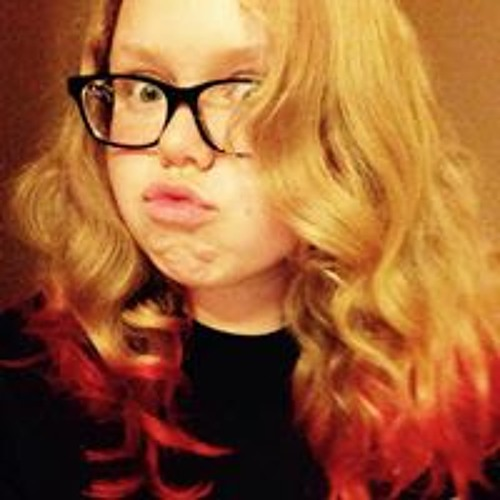 Lauren Sharp 16's avatar