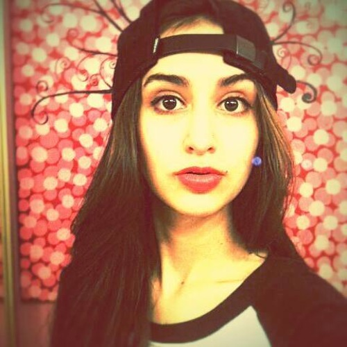 Paulina Sandora's avatar