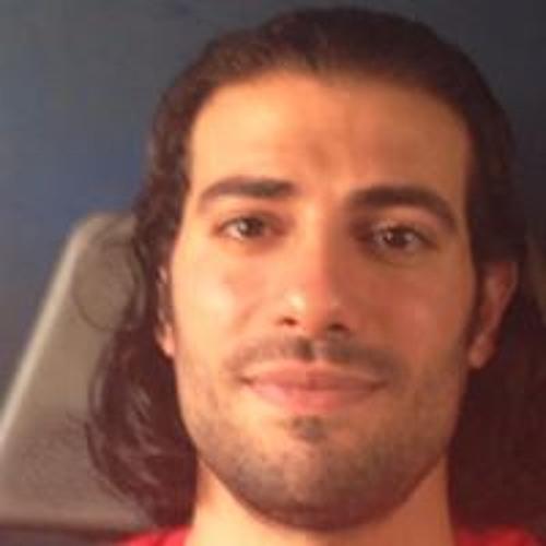 Ahmad Blanco Madrid's avatar