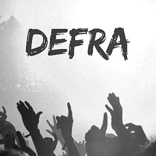 DefraDjOfficial's avatar