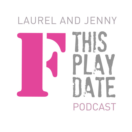 F THIS PLAYDATE, Ep. 41: Maya Rudolph Returns