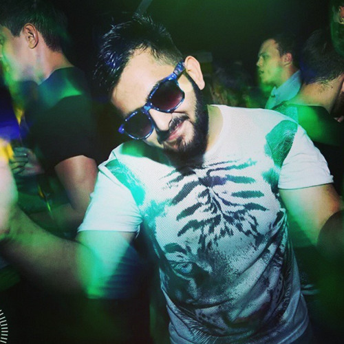 Asif Khan 54's avatar