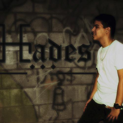 Hades Official's avatar