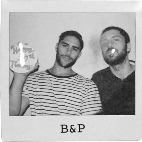 Baguette & Pastizzi's avatar