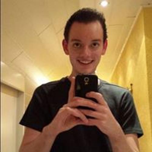 Pascal Bo's avatar