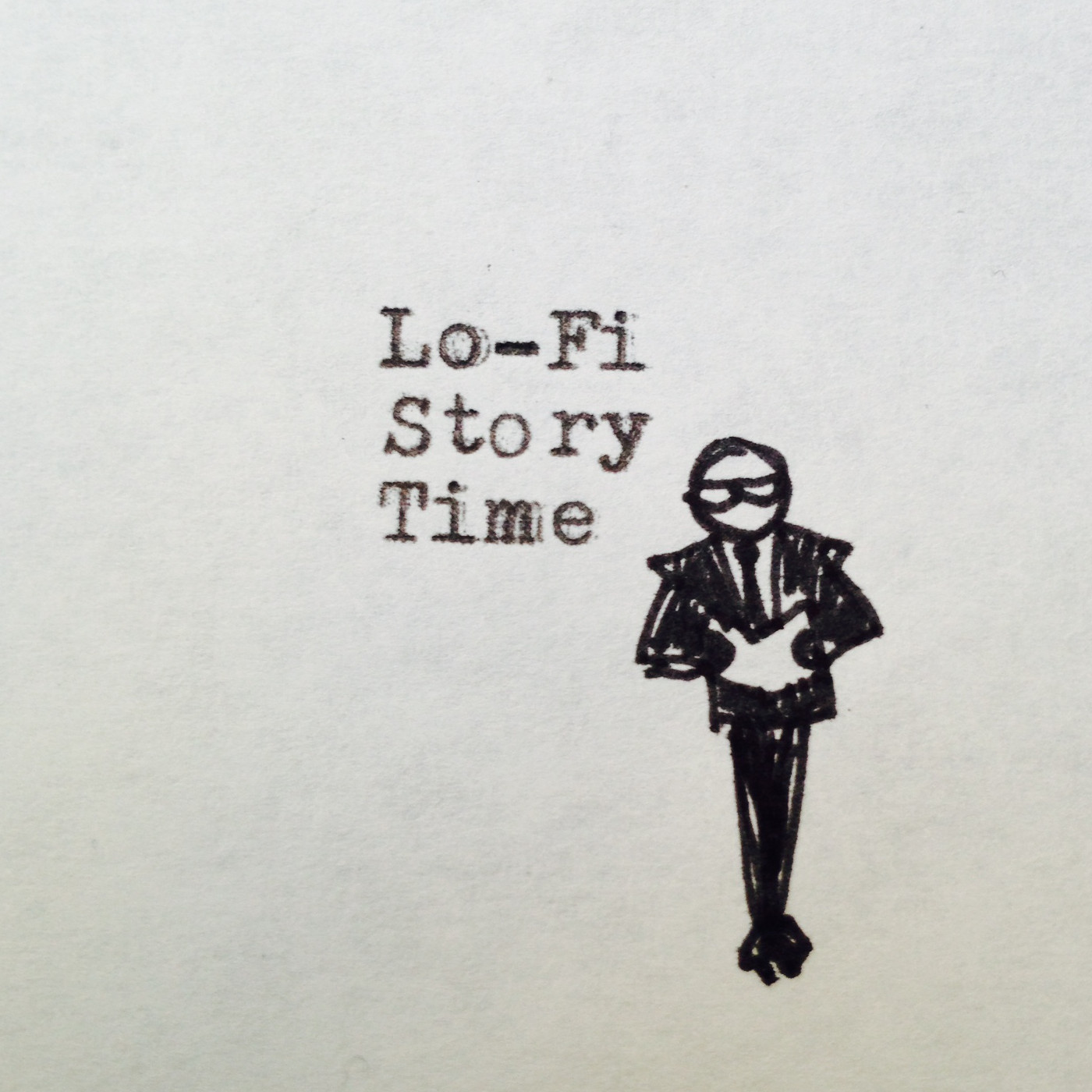 Lo-Fi Story Time: Career Advancement