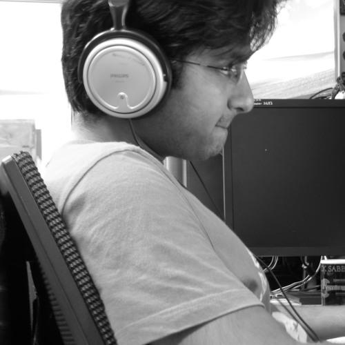 Akhilesh Mishra 3's avatar