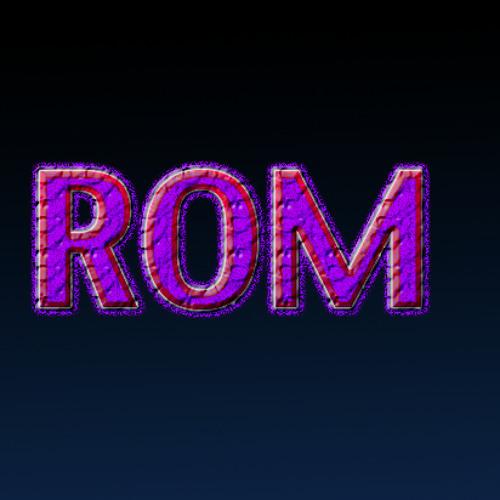 Rom Fox's avatar