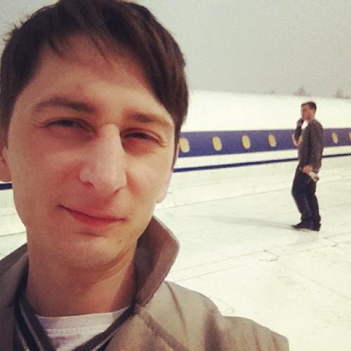 Kirill Matveev's avatar